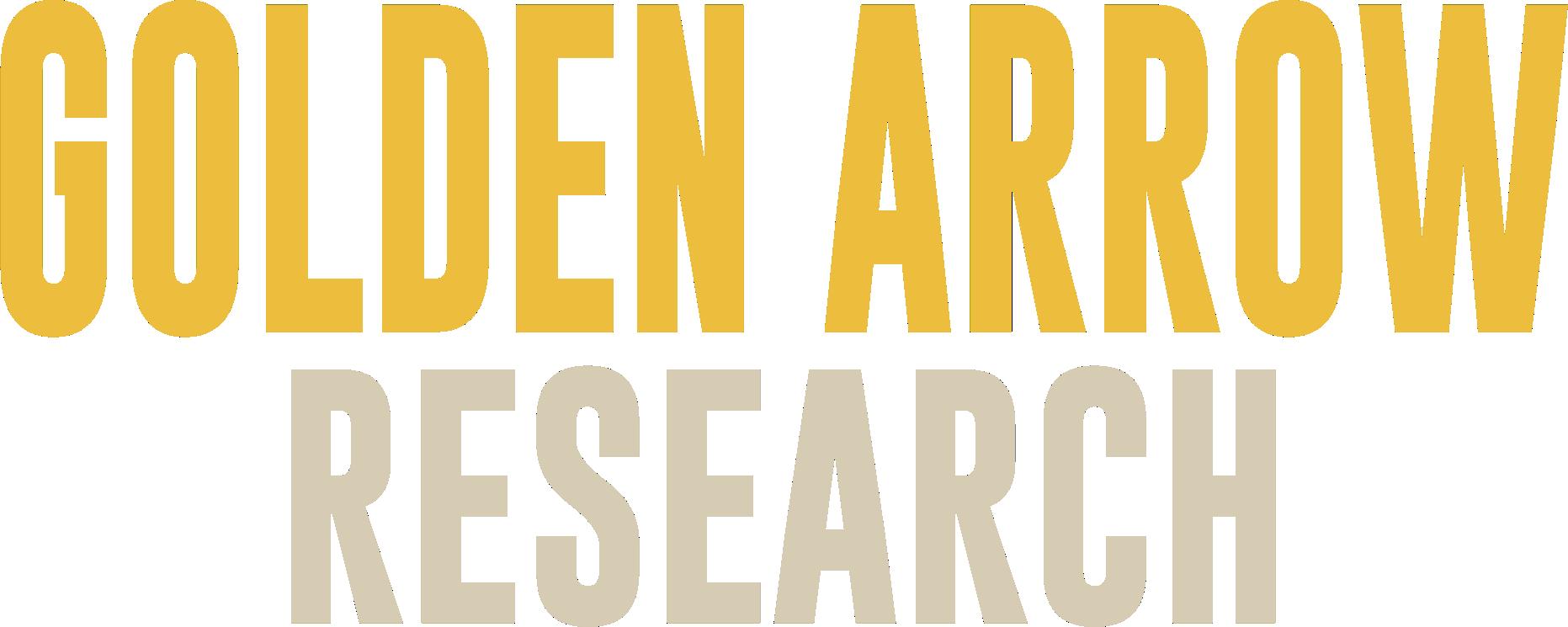 Golden Arrow Research